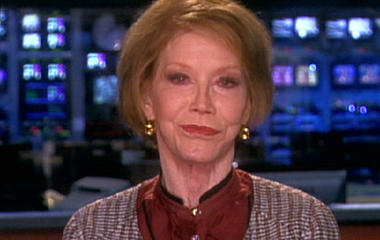 Mary Tyler Moore's Mission