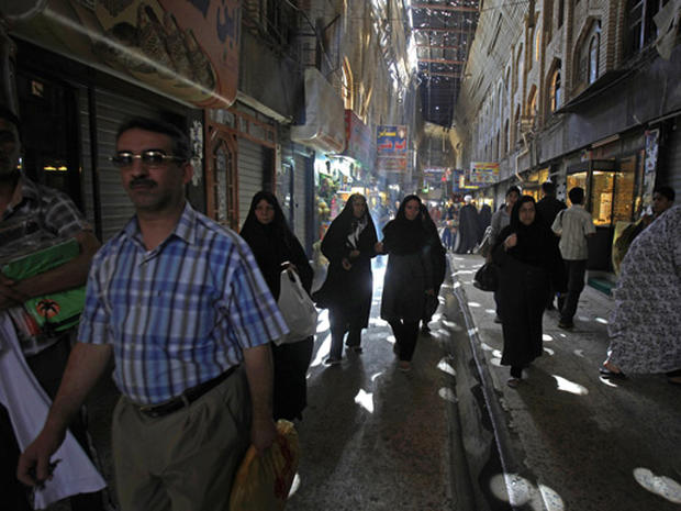 Iraq Photos: June 29-July 5