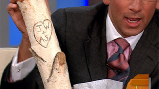 Worst of the Worst Wedding Gifts - CBS News