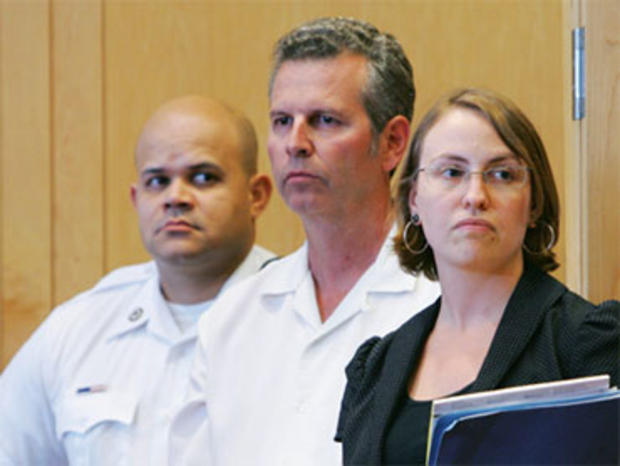 Journalist Kevin Provencher sentenced to prision for ...