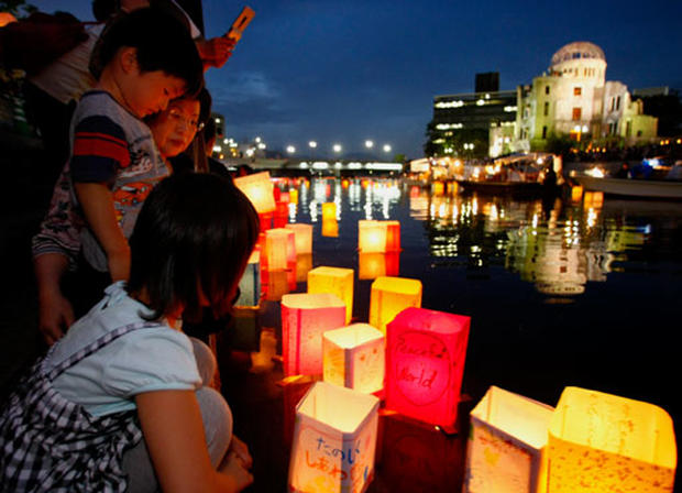 Hiroshima Remembered