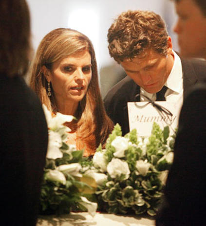 Eunice Kennedy Shriver Remembered