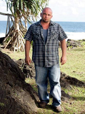 """Survivor: Samoa"""