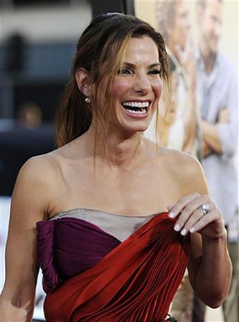 Sandra Bullock vs. Porn Star