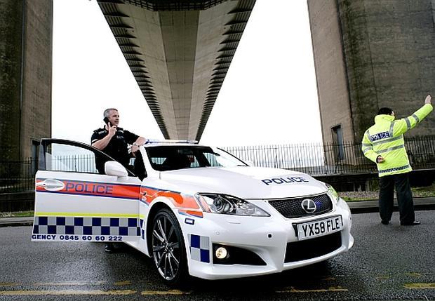 Top 10 coolest cop cars - Photo 1 - Pictures - CBS News