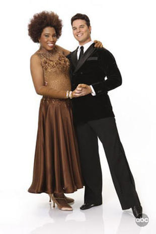 """Season 9 of """"Dancing"""""""