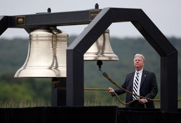 Honoring Flight 93 Victims