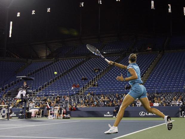 U.S. Open 2009: Final Weekend