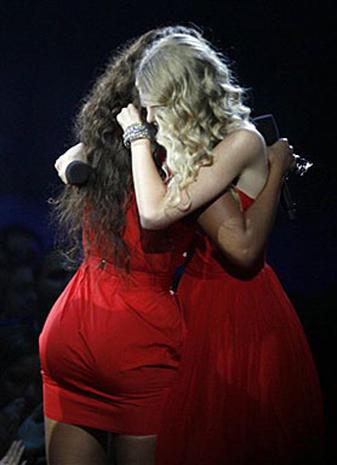 2009 VMA Highlights