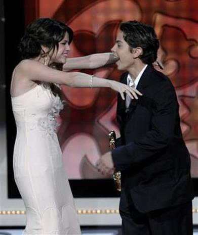 Alma Awards 2009