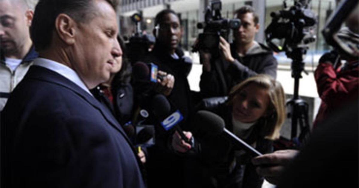 Arrest In Erin Andrews Naked Video Case - Cbs News-6840