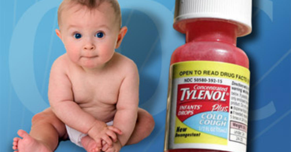 Study: Avoid Tylenol After Vaccinations - CBS News