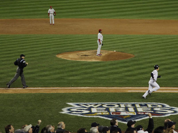 2009 World Series: Game 2