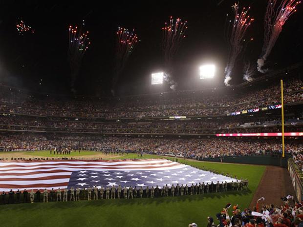 2009 World Series: Game 3