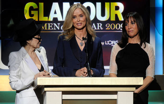 Glamour Honors Women of the Year