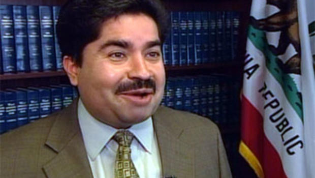 California Assemblyman Jose Solorio