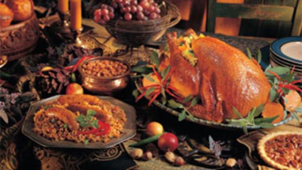 Hidden holiday food allergy dangers cbs news forumfinder Image collections