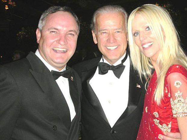 White House Crashers' Celeb Pals