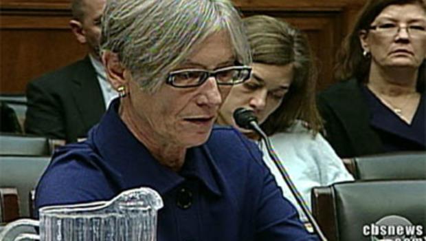 Dr. Diana Petitti