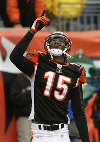Chris Henry Remembered