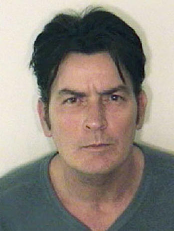 Bad Boy Charlie Sheen