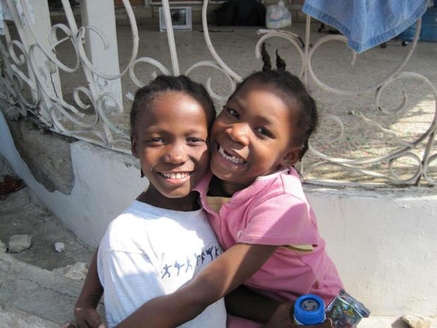Haiti's Orphans