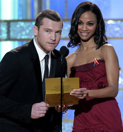 Golden Globes 2010: Show Highlights