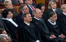 Obama Criticizes Supreme Court