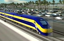 High-Speed Rail, the Future?