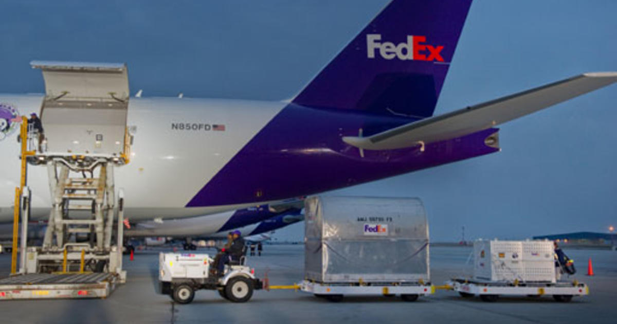 ede76f2318535 FedEx differs with NRA on gun issues