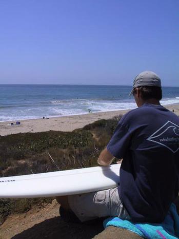 Kiteboarder Killed By Sharks