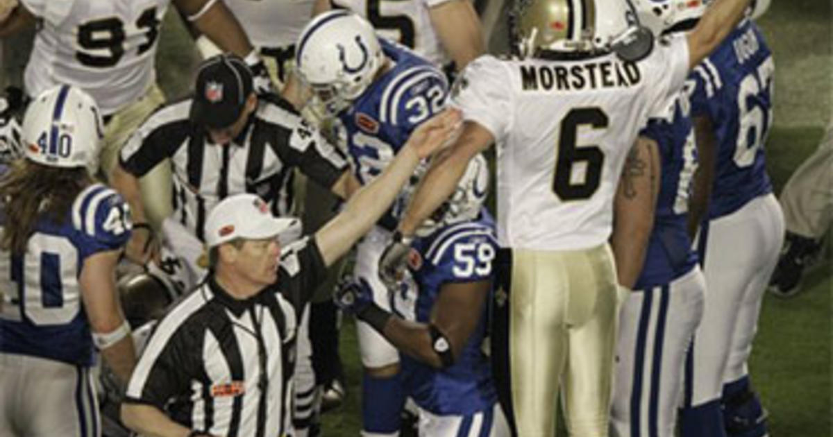 Image result for 2010 new orleans super bowl onside kick