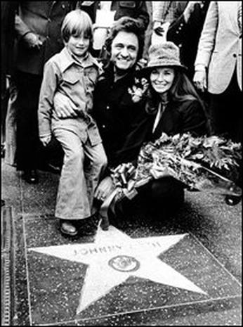 Walk of Fame Goes Gold