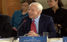 McCain And Obama Rematch