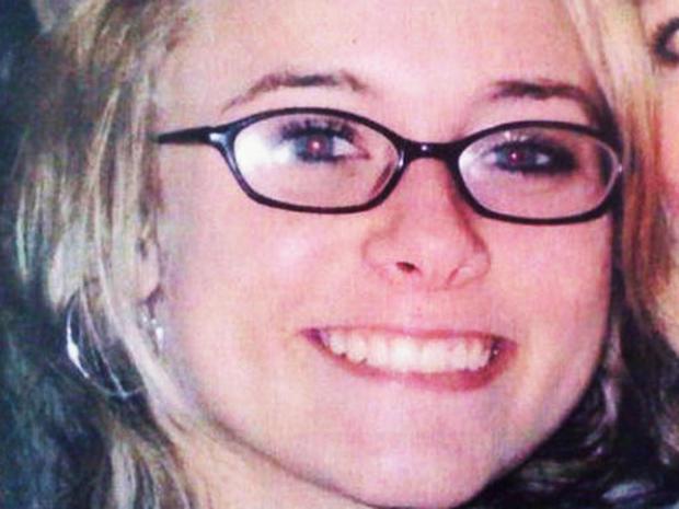 Amber Graham Missing