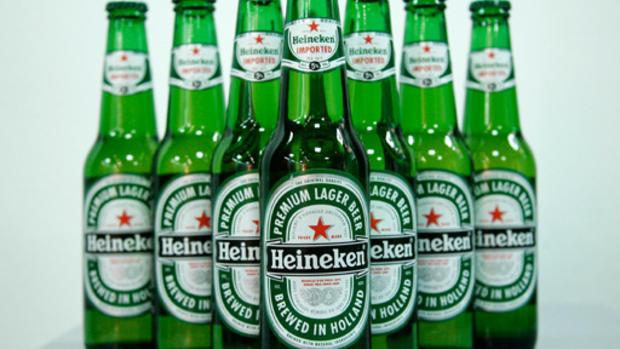 """An inside look at the """"Heineken Experience"""""""