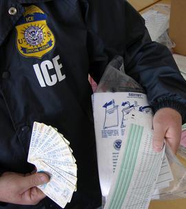 Student visa fraud