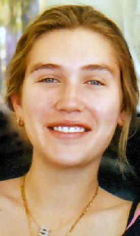 Sarah Rogers Missing