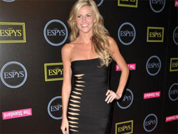 Erin Andrews Peephole Video Pictures Espn Reporters -8883