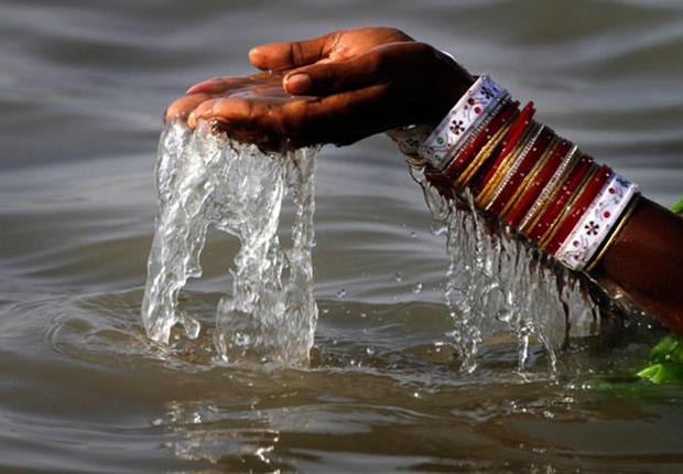 World Water Day 2010