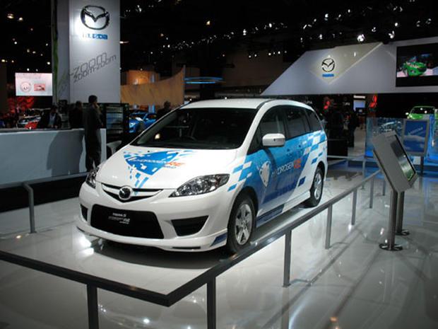2010 International Auto Show