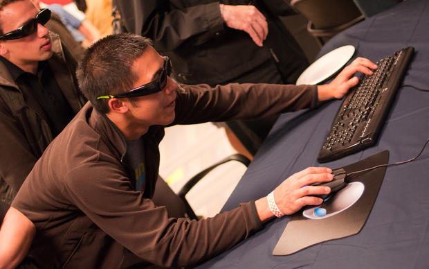 CNET Showcase: 3D (photos)