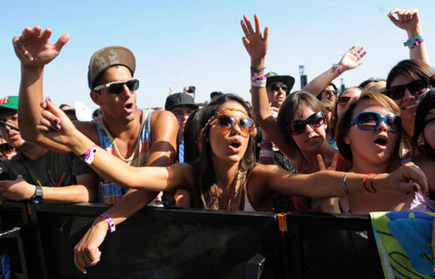 Coachella 2010