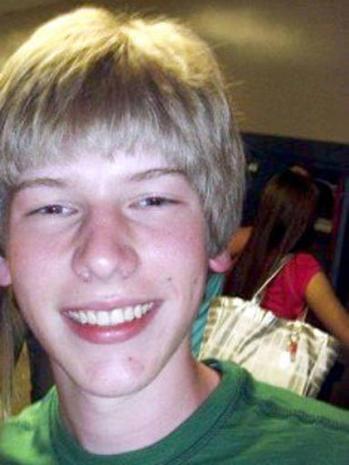 Benjamin Backstrom: Drake Student Murdered