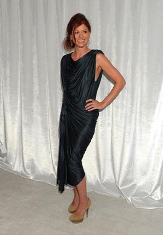 Stars Wearing Donna Karan
