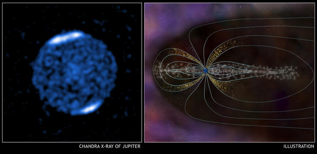 Deep Space as Seen by the Chandra X-Ray Observatory
