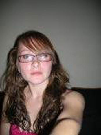 Nadia Kersh Missing