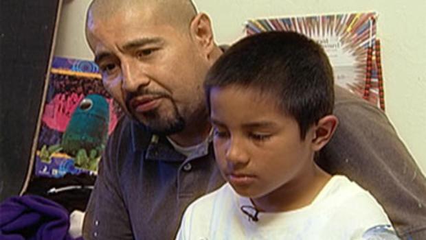 Gus Hernandez Sr., and Jr. are still living at El Dorado Motel in Salinas, California.