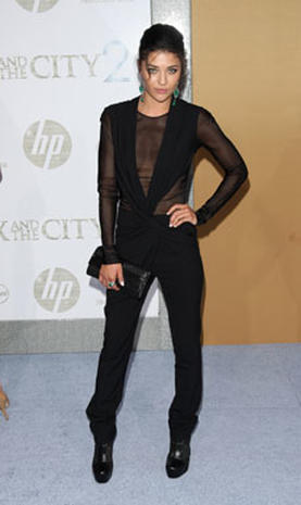"""Sex and the City 2"" Premiere"