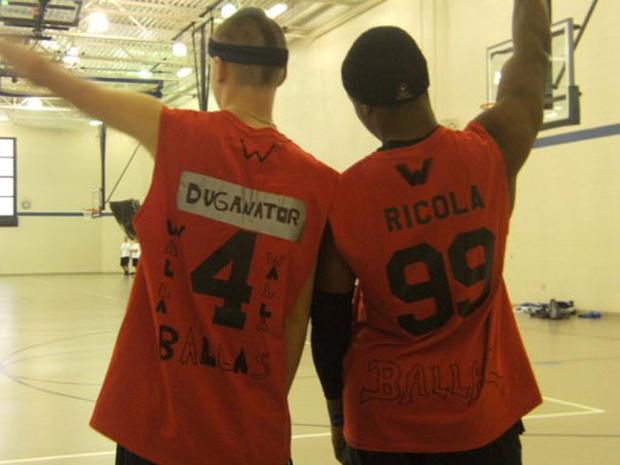 Rico Butler: Student Football Star Dead